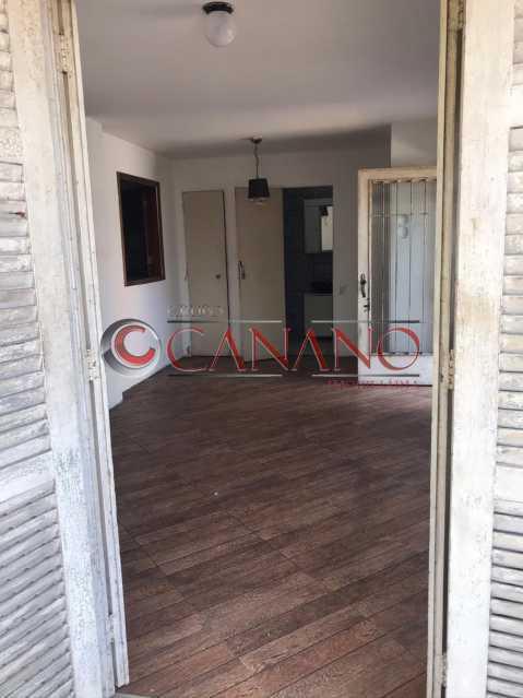 48713ca7-feee-40e7-bb1d-6c8853 - Casa de Vila 2 quartos à venda Riachuelo, Rio de Janeiro - R$ 180.000 - BJCV20028 - 10