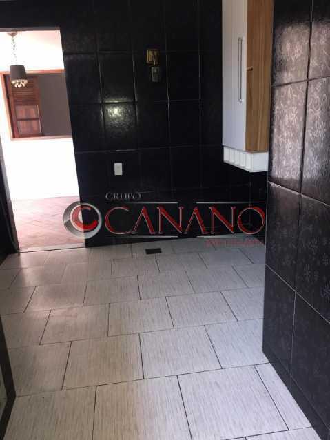 11900475-2497-4364-bb48-045b6b - Casa de Vila 2 quartos à venda Riachuelo, Rio de Janeiro - R$ 180.000 - BJCV20028 - 11