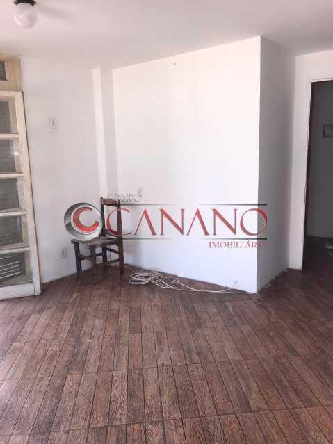 ada9ba75-760c-45f9-9d53-a69d44 - Casa de Vila 2 quartos à venda Riachuelo, Rio de Janeiro - R$ 180.000 - BJCV20028 - 14
