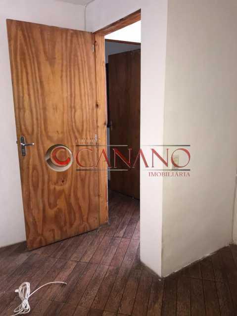 b82f45b7-b77c-4c6c-89de-665472 - Casa de Vila 2 quartos à venda Riachuelo, Rio de Janeiro - R$ 180.000 - BJCV20028 - 15