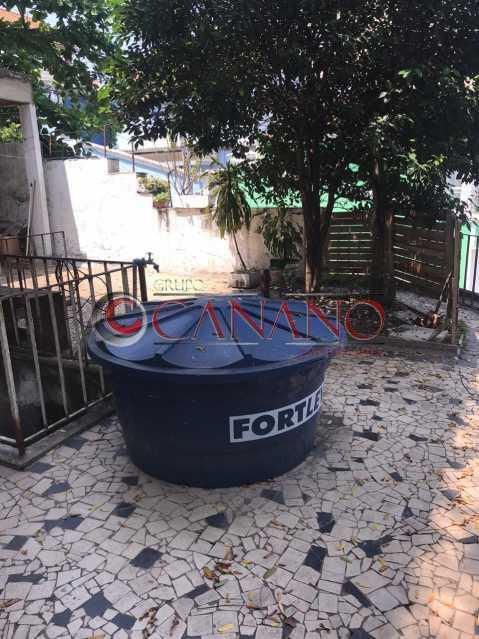 f5001e26-5b1d-4f63-99e4-cb42e1 - Casa de Vila 2 quartos à venda Riachuelo, Rio de Janeiro - R$ 180.000 - BJCV20028 - 18