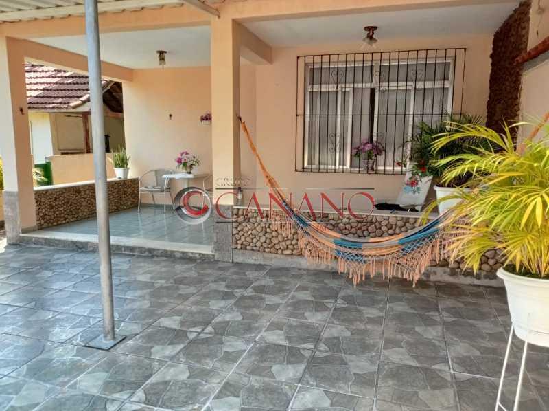 44 - Casa em Condomínio 3 quartos à venda Higienópolis, Rio de Janeiro - R$ 680.000 - BJCN30009 - 1