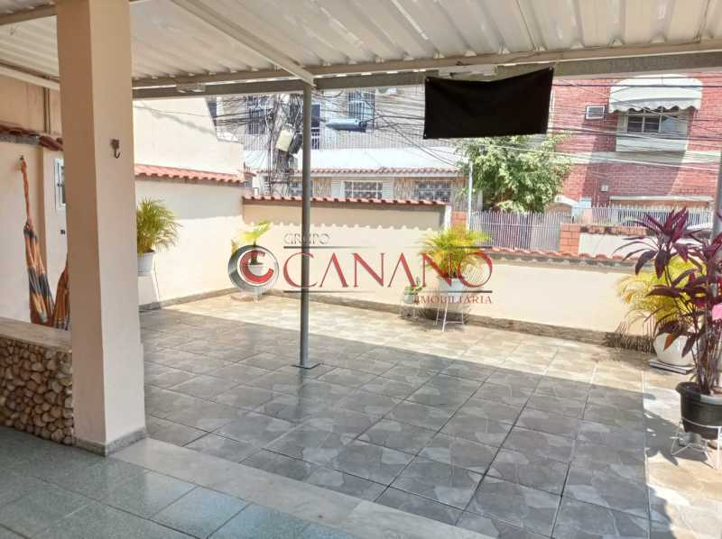 45 - Casa em Condomínio 3 quartos à venda Higienópolis, Rio de Janeiro - R$ 680.000 - BJCN30009 - 4