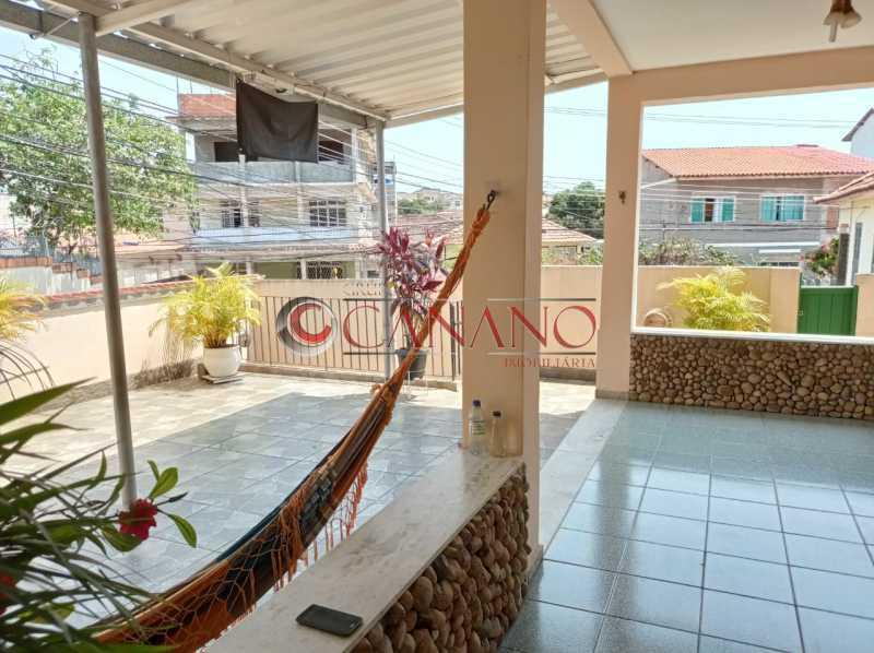 41 - Casa em Condomínio 3 quartos à venda Higienópolis, Rio de Janeiro - R$ 680.000 - BJCN30009 - 5