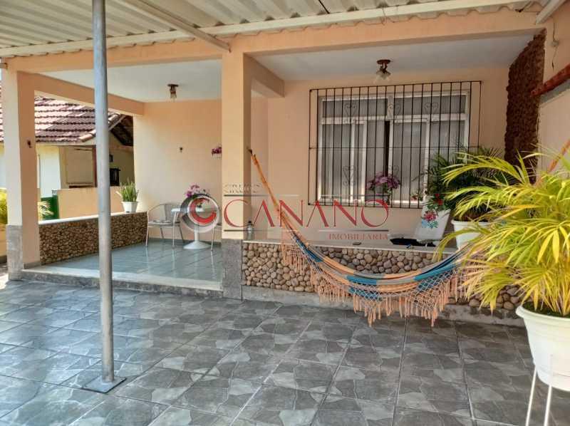 43 - Casa em Condomínio 3 quartos à venda Higienópolis, Rio de Janeiro - R$ 680.000 - BJCN30009 - 3