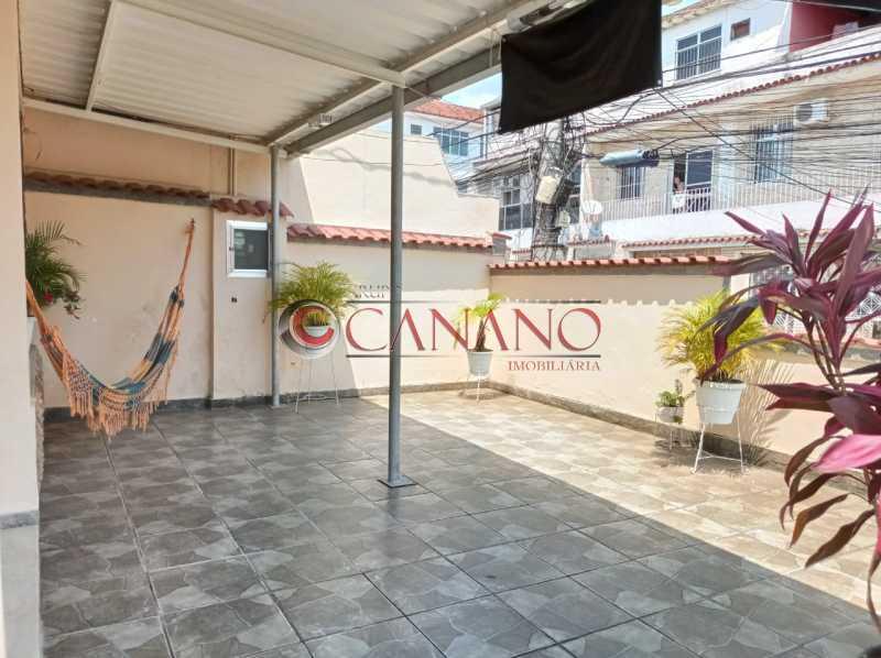 39 - Casa em Condomínio 3 quartos à venda Higienópolis, Rio de Janeiro - R$ 680.000 - BJCN30009 - 6