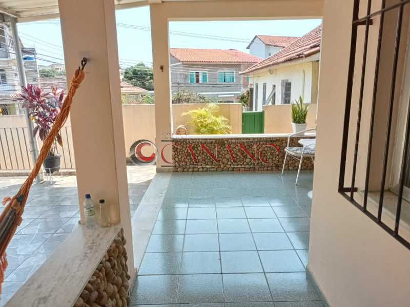 42 - Casa em Condomínio 3 quartos à venda Higienópolis, Rio de Janeiro - R$ 680.000 - BJCN30009 - 7