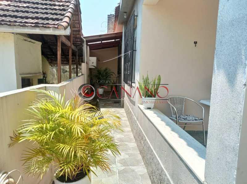 40 - Casa em Condomínio 3 quartos à venda Higienópolis, Rio de Janeiro - R$ 680.000 - BJCN30009 - 10