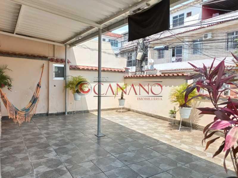 38 - Casa em Condomínio 3 quartos à venda Higienópolis, Rio de Janeiro - R$ 680.000 - BJCN30009 - 11