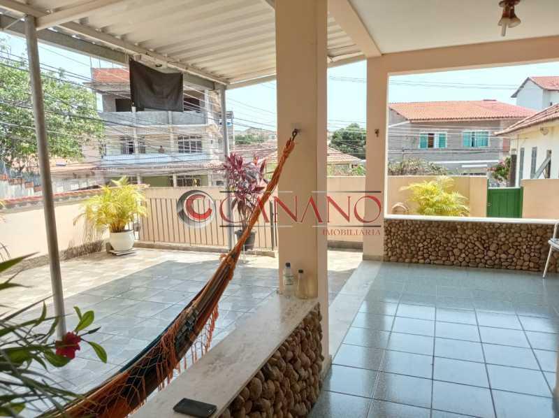 36 - Casa em Condomínio 3 quartos à venda Higienópolis, Rio de Janeiro - R$ 680.000 - BJCN30009 - 12