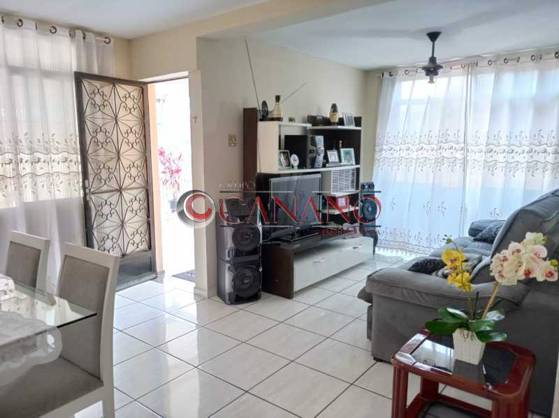 37 - Casa em Condomínio 3 quartos à venda Higienópolis, Rio de Janeiro - R$ 680.000 - BJCN30009 - 13