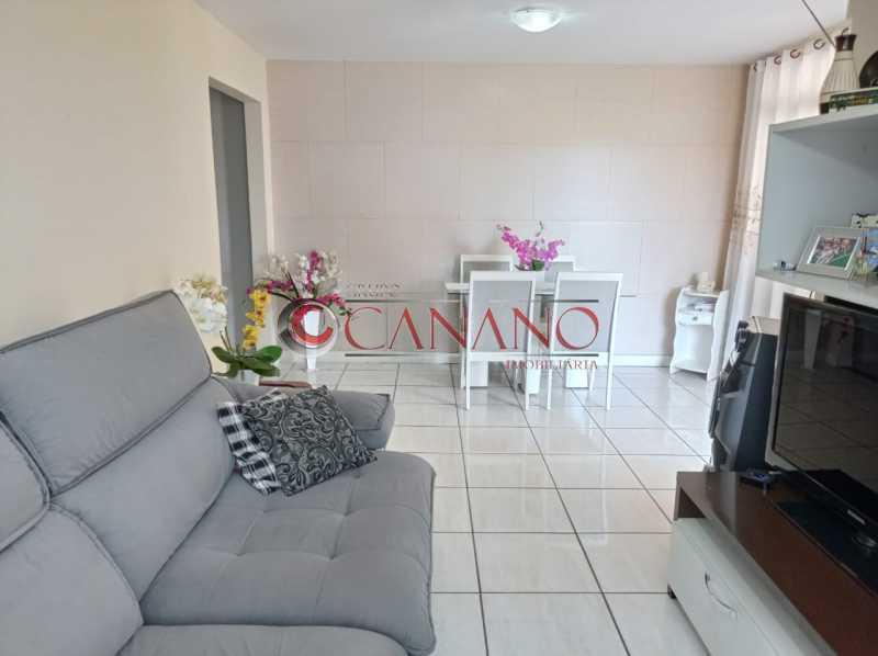 34 - Casa em Condomínio 3 quartos à venda Higienópolis, Rio de Janeiro - R$ 680.000 - BJCN30009 - 8