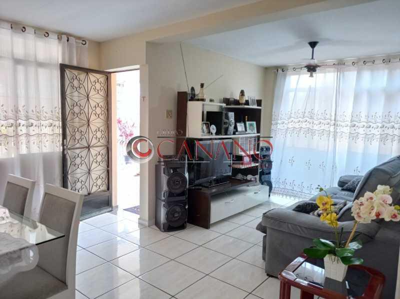 35 - Casa em Condomínio 3 quartos à venda Higienópolis, Rio de Janeiro - R$ 680.000 - BJCN30009 - 9