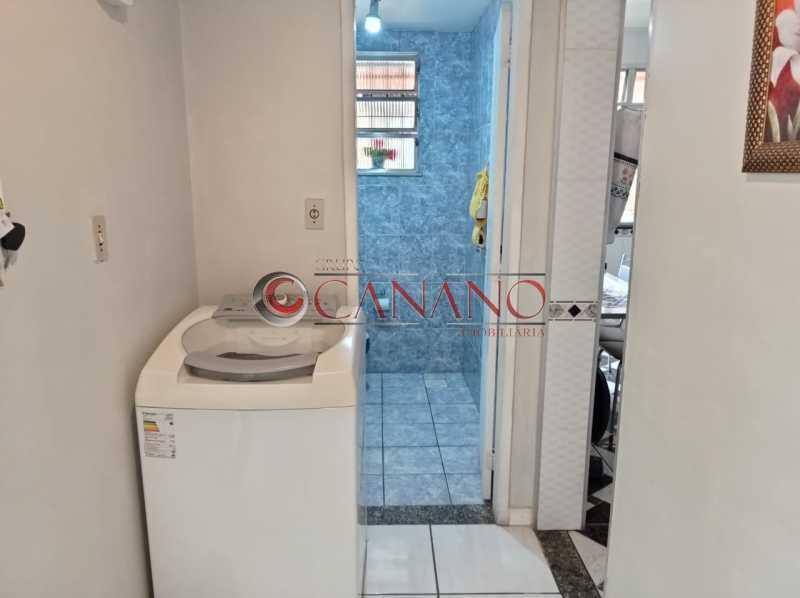 32 - Casa em Condomínio 3 quartos à venda Higienópolis, Rio de Janeiro - R$ 680.000 - BJCN30009 - 14