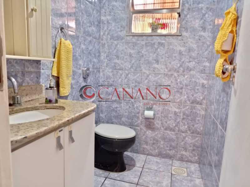 29 - Casa em Condomínio 3 quartos à venda Higienópolis, Rio de Janeiro - R$ 680.000 - BJCN30009 - 15