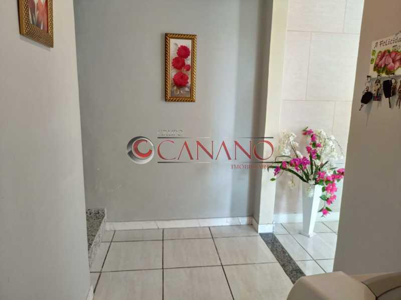 28 - Casa em Condomínio 3 quartos à venda Higienópolis, Rio de Janeiro - R$ 680.000 - BJCN30009 - 16