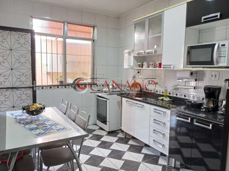 27 - Casa em Condomínio 3 quartos à venda Higienópolis, Rio de Janeiro - R$ 680.000 - BJCN30009 - 17
