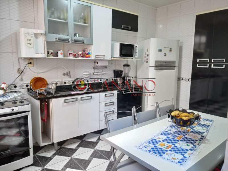 23 - Casa em Condomínio 3 quartos à venda Higienópolis, Rio de Janeiro - R$ 680.000 - BJCN30009 - 19