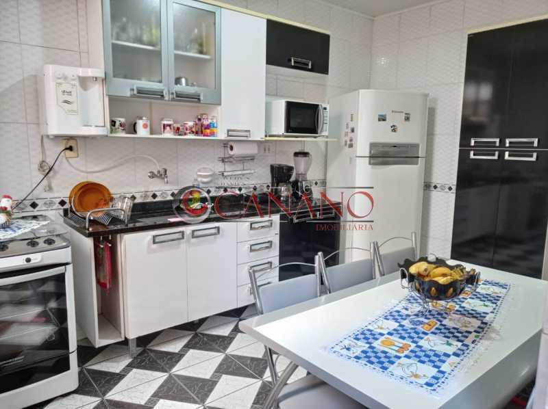 22 - Casa em Condomínio 3 quartos à venda Higienópolis, Rio de Janeiro - R$ 680.000 - BJCN30009 - 20
