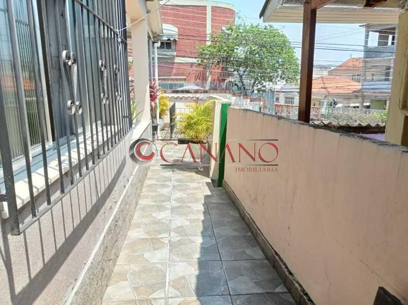 21 - Casa em Condomínio 3 quartos à venda Higienópolis, Rio de Janeiro - R$ 680.000 - BJCN30009 - 21