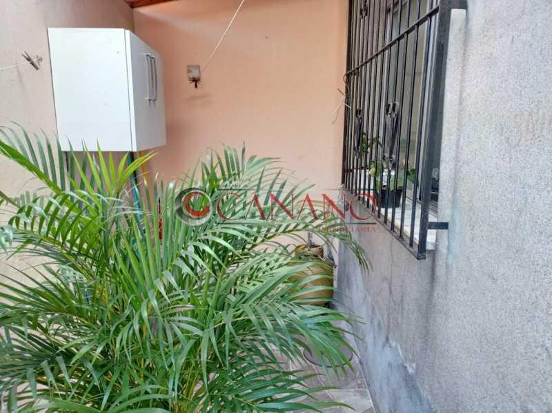 20 - Casa em Condomínio 3 quartos à venda Higienópolis, Rio de Janeiro - R$ 680.000 - BJCN30009 - 22