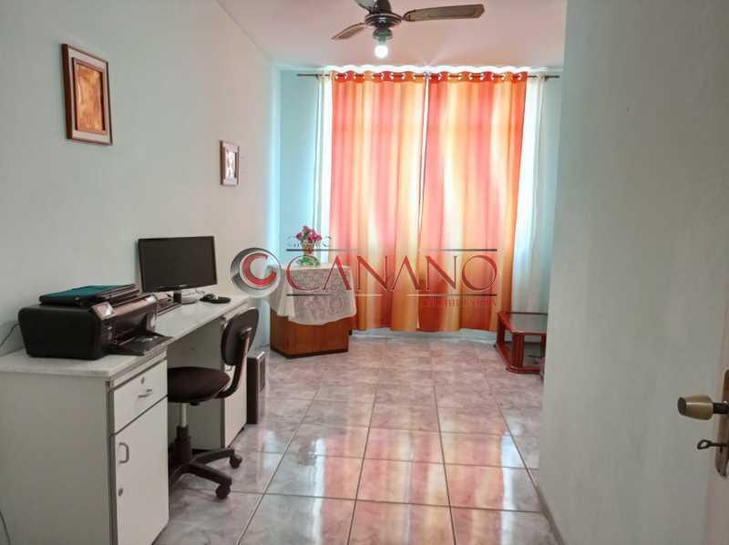 18 - Casa em Condomínio 3 quartos à venda Higienópolis, Rio de Janeiro - R$ 680.000 - BJCN30009 - 23
