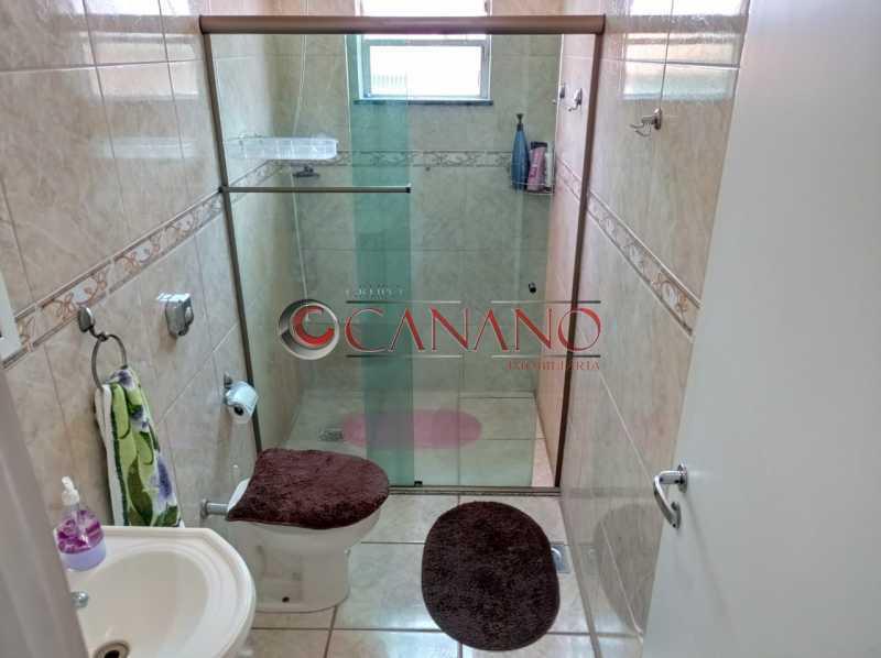 12 - Casa em Condomínio 3 quartos à venda Higienópolis, Rio de Janeiro - R$ 680.000 - BJCN30009 - 25