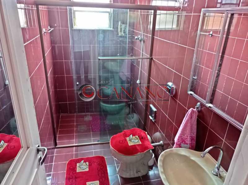 10 - Casa em Condomínio 3 quartos à venda Higienópolis, Rio de Janeiro - R$ 680.000 - BJCN30009 - 26