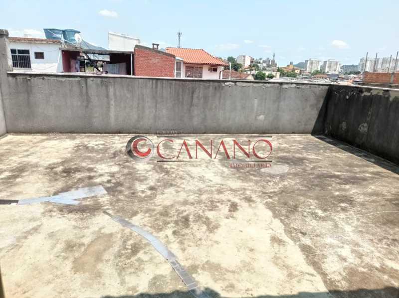 3 - Casa em Condomínio 3 quartos à venda Higienópolis, Rio de Janeiro - R$ 680.000 - BJCN30009 - 29