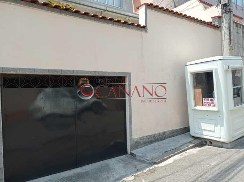 1 - Casa em Condomínio 3 quartos à venda Higienópolis, Rio de Janeiro - R$ 680.000 - BJCN30009 - 31