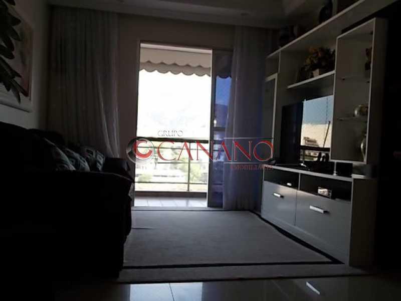 18. - Apartamento 3 quartos à venda Todos os Santos, Rio de Janeiro - R$ 590.000 - BJAP30172 - 3