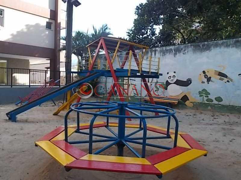 16. - Apartamento 3 quartos à venda Todos os Santos, Rio de Janeiro - R$ 590.000 - BJAP30172 - 16