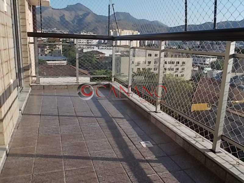 11. - Apartamento 3 quartos à venda Todos os Santos, Rio de Janeiro - R$ 590.000 - BJAP30172 - 4