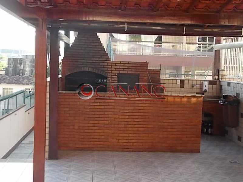 15. - Apartamento 3 quartos à venda Todos os Santos, Rio de Janeiro - R$ 590.000 - BJAP30172 - 18
