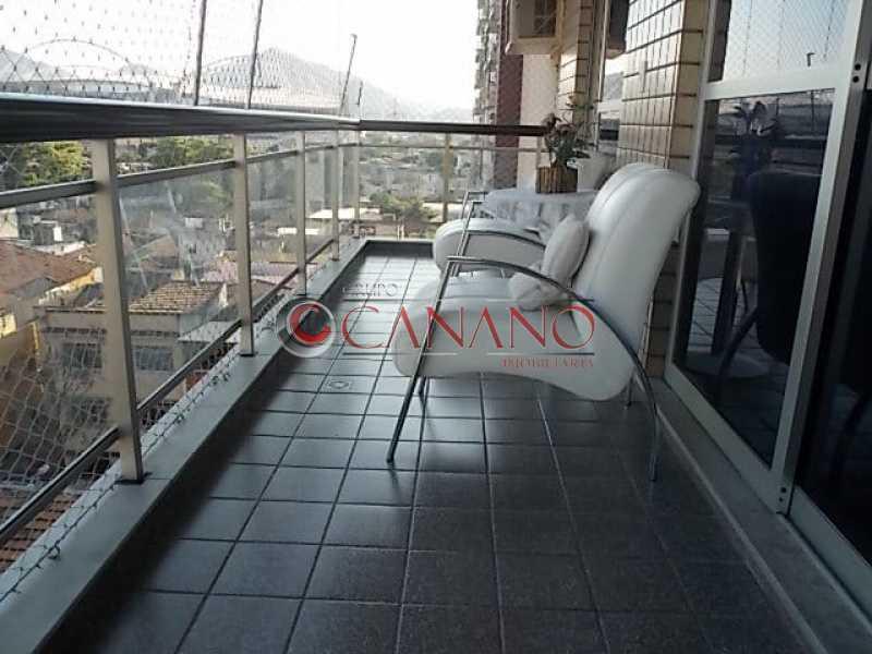 10. - Apartamento 3 quartos à venda Todos os Santos, Rio de Janeiro - R$ 590.000 - BJAP30172 - 5