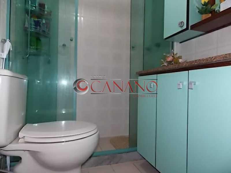 7. - Apartamento 3 quartos à venda Todos os Santos, Rio de Janeiro - R$ 590.000 - BJAP30172 - 11