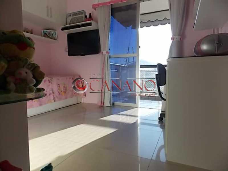 2. - Apartamento 3 quartos à venda Todos os Santos, Rio de Janeiro - R$ 590.000 - BJAP30172 - 9