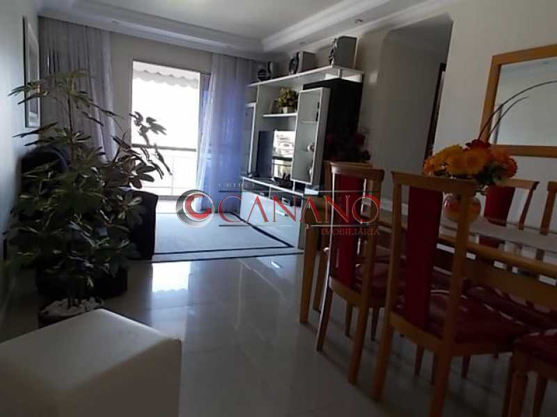 1. - Apartamento 3 quartos à venda Todos os Santos, Rio de Janeiro - R$ 590.000 - BJAP30172 - 1