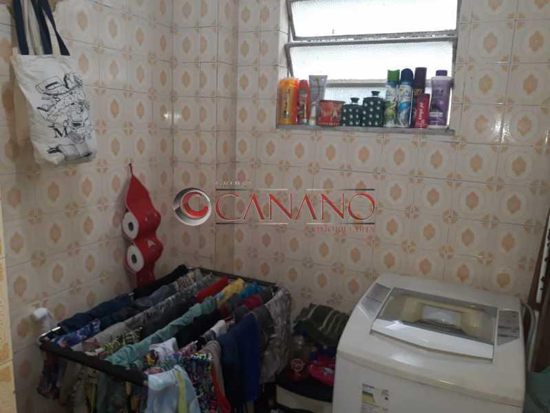 18. - Apartamento 2 quartos à venda Engenho Novo, Rio de Janeiro - R$ 145.000 - BJAP20659 - 13