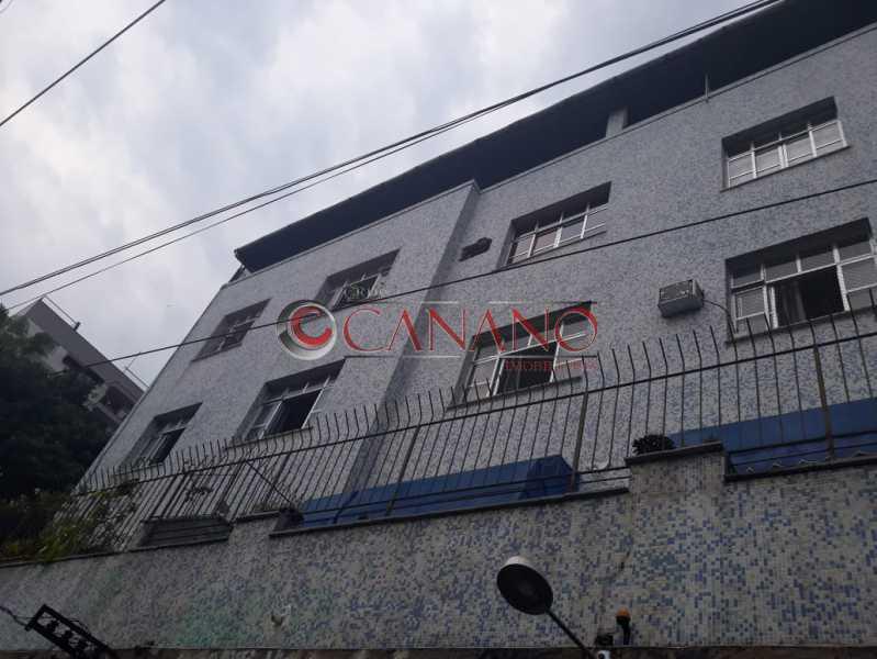 2. - Apartamento 2 quartos à venda Engenho Novo, Rio de Janeiro - R$ 145.000 - BJAP20659 - 22
