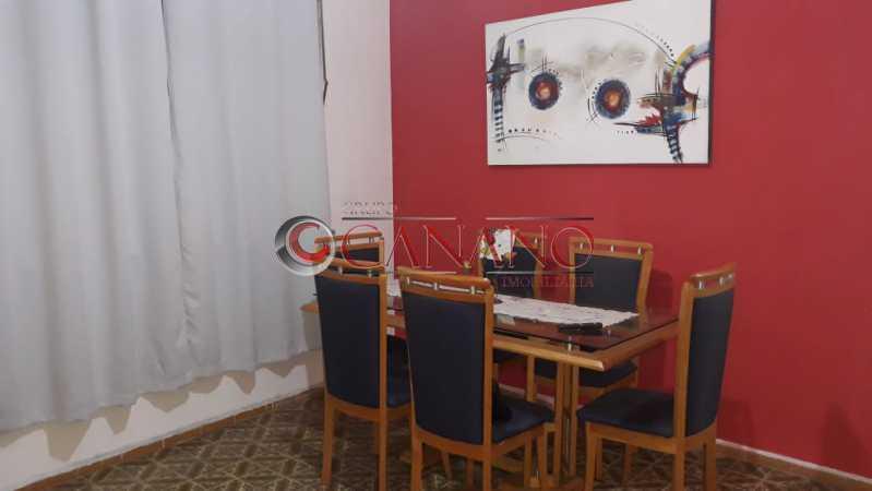 1. - Apartamento 2 quartos à venda Engenho Novo, Rio de Janeiro - R$ 145.000 - BJAP20659 - 3
