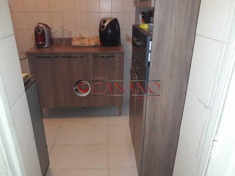 23 - Apartamento 2 quartos à venda Engenho Novo, Rio de Janeiro - R$ 145.000 - BJAP20659 - 23