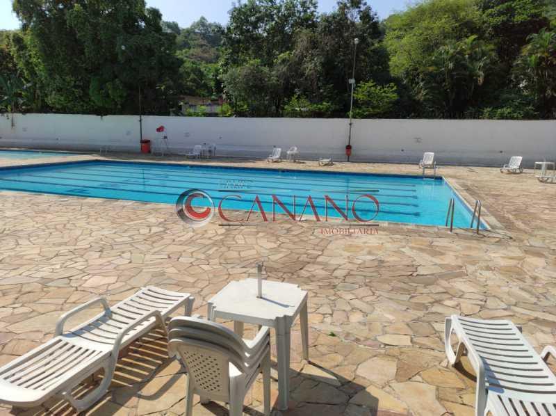 23. - Apartamento 2 quartos à venda Engenho da Rainha, Rio de Janeiro - R$ 200.000 - BJAP20660 - 24