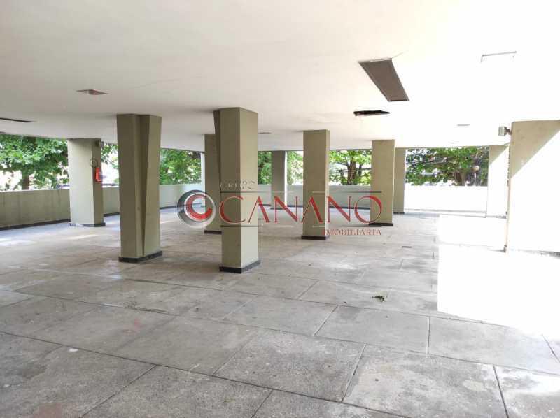 18. - Apartamento 2 quartos à venda Engenho da Rainha, Rio de Janeiro - R$ 200.000 - BJAP20660 - 19