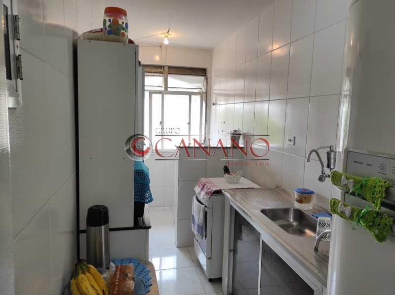 13. - Apartamento 2 quartos à venda Engenho da Rainha, Rio de Janeiro - R$ 200.000 - BJAP20660 - 14