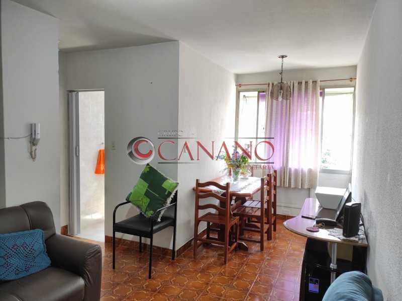 2. - Apartamento 2 quartos à venda Engenho da Rainha, Rio de Janeiro - R$ 200.000 - BJAP20660 - 1