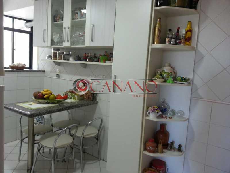 2a8a180b-490c-4955-8ed1-e89f64 - Cobertura à venda Rua Cachambi,Cachambi, Rio de Janeiro - R$ 890.000 - BJCO30021 - 3