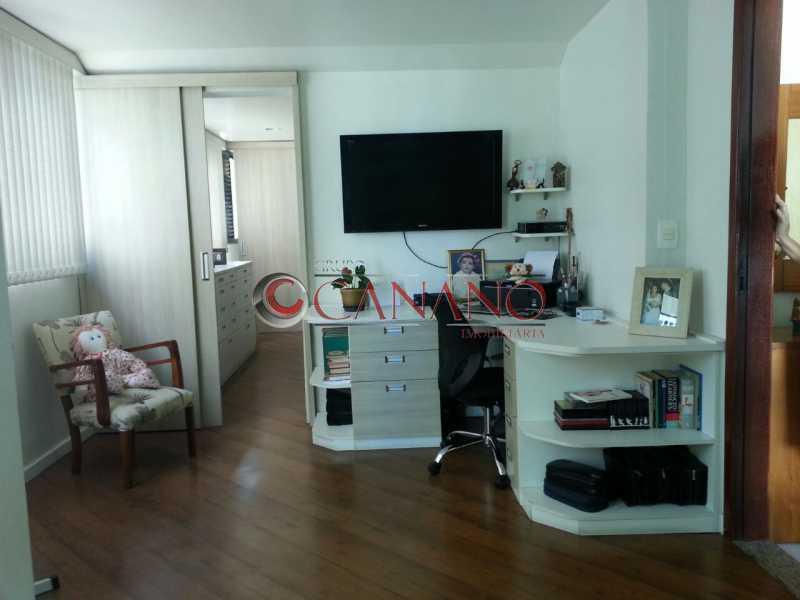 17f4e129-db0c-48ab-ba0f-27cc52 - Cobertura à venda Rua Cachambi,Cachambi, Rio de Janeiro - R$ 890.000 - BJCO30021 - 7