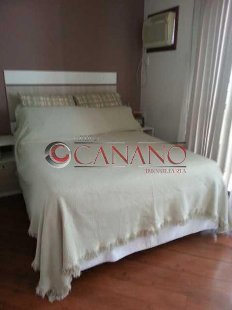 104fded4-1138-40c8-b4ec-6aa42f - Cobertura à venda Rua Cachambi,Cachambi, Rio de Janeiro - R$ 890.000 - BJCO30021 - 12