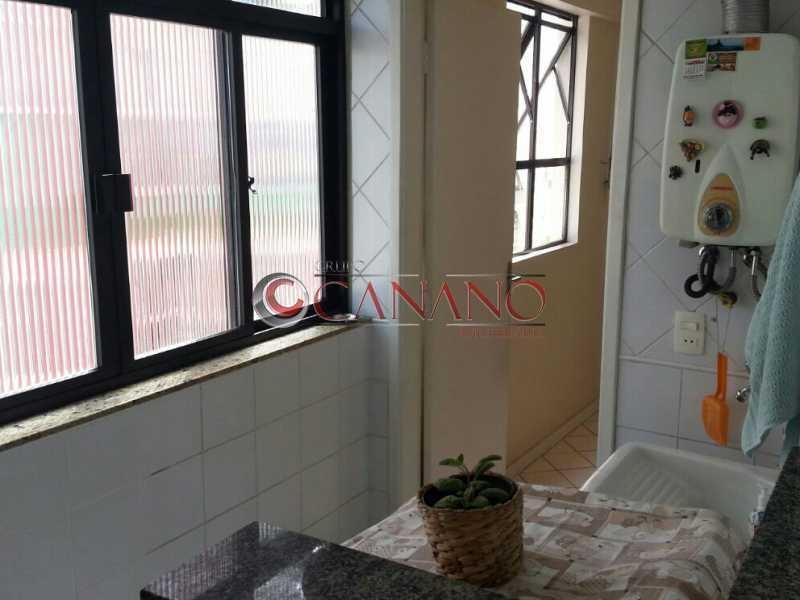 b31d6eb8-909e-4854-83de-8a37c2 - Cobertura à venda Rua Cachambi,Cachambi, Rio de Janeiro - R$ 890.000 - BJCO30021 - 14